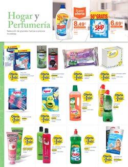 Ofertas de Crema facial  en el folleto de Supermercados Plaza en Pozuelo de Alarcón