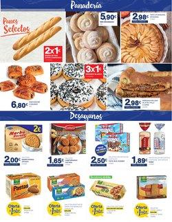 Ofertas de Gullón en Supermercados Plaza