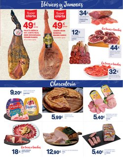 Ofertas de Frial en Supermercados Plaza