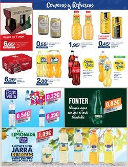 Ofertas de Limonada en Supermercados Plaza