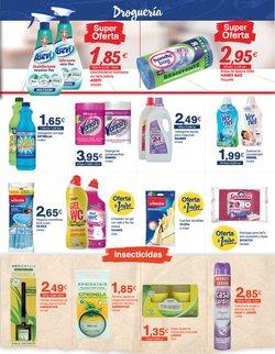 Ofertas de Vileda en el catálogo de Supermercados Plaza ( 6 días más)
