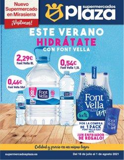 Catálogo Supermercados Plaza ( 5 días más)