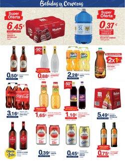 Ofertas de Granini en el catálogo de Supermercados Plaza ( 7 días más)