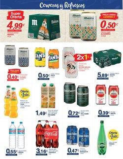 Ofertas de Trina en el catálogo de Supermercados Plaza ( 13 días más)