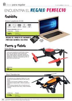 Ofertas de Notebook  en el folleto de Telecor en Madrid