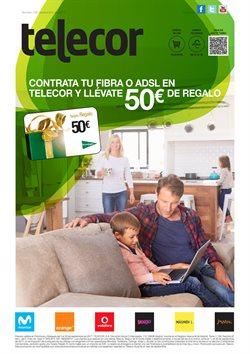 Ofertas de Informática y electrónica  en el folleto de Telecor en Vecindario