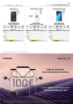 Ofertas de Xiaomi  en el folleto de Telecor en Madrid