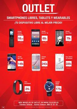 Ofertas de Telecor  en el folleto de Madrid
