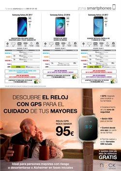 Ofertas de Telecor  en el folleto de Alcalá de Henares