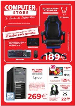 Ofertas de Computer Store en el catálogo de Computer Store ( Caducado)