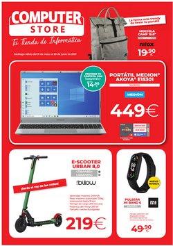 Ofertas de Computer Store en el catálogo de Computer Store ( 3 días más)
