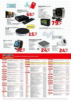 Ofertas de Televisores  en el folleto de Computer Store en El Ejido