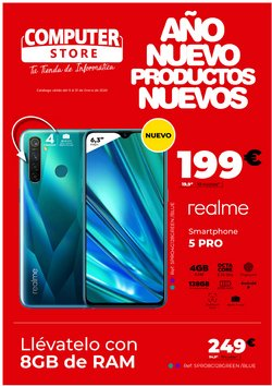 Ofertas de Computer Store  en el folleto de Collado Villalba