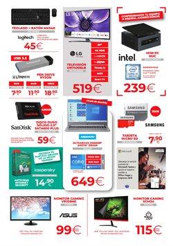Ofertas de Tarjeta de memoria en Computer Store