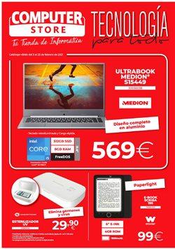 Catálogo Computer Store ( Caducado)