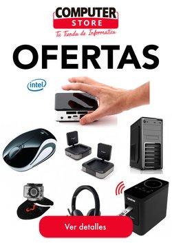 Catálogo Computer Store ( Publicado ayer)