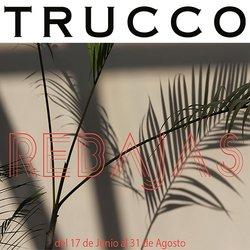 Ofertas de Trucco en el catálogo de Trucco ( 28 días más)