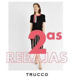Cupón Trucco en Bilbao ( 20 días más )