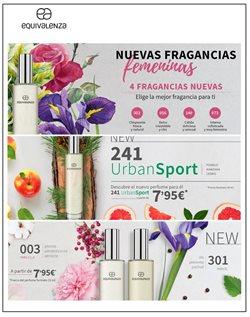 Ofertas de Perfumerías y belleza  en el folleto de Equivalenza en Cádiz