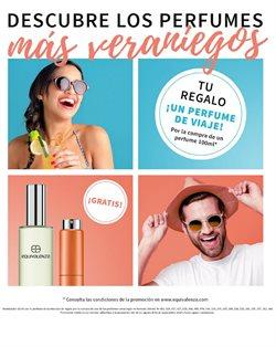 Ofertas de Perfumerías y belleza  en el folleto de Equivalenza en La Orotava