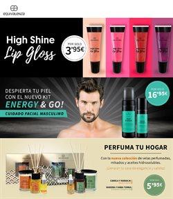 Ofertas de Perfumerías y belleza  en el folleto de Equivalenza en Ecija