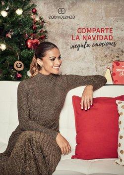 Ofertas de Perfumerías y Belleza  en el folleto de Equivalenza en Albacete