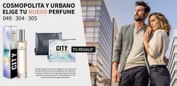 Ofertas de Perfumerías y belleza  en el folleto de Equivalenza en Vecindario