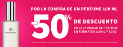 Ofertas de Perfumerías y belleza  en el folleto de Equivalenza en Huelva
