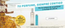 Cupón Equivalenza en Lucena ( 9 días más )