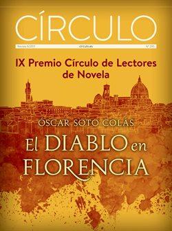 Ofertas de Círculo de Lectores  en el folleto de Almería