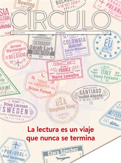 Ofertas de Círculo de Lectores  en el folleto de Madrid