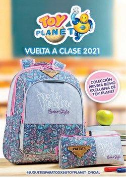Ofertas de Toy Planet en el catálogo de Toy Planet ( 9 días más)