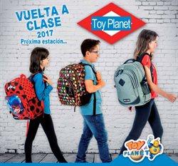 Ofertas de Toy Planet  en el folleto de León
