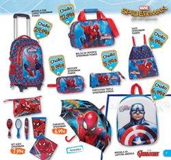 Ofertas de Spiderman  en el folleto de Toy Planet en Oviedo