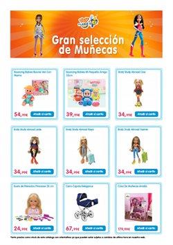 Ofertas de Manualidades  en el folleto de Toy Planet en Madrid