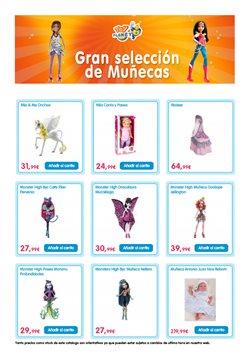 Ofertas de Dinosaurios  en el folleto de Toy Planet en Madrid