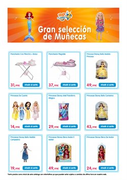 Ofertas de Toy Planet  en el folleto de Sanlúcar de Barrameda
