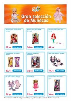 Ofertas de Soy Luna  en el folleto de Toy Planet en Madrid