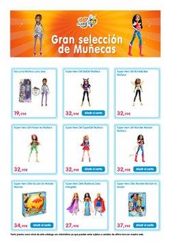 Ofertas de Juguetes  en el folleto de Toy Planet en Madrid