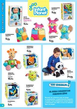 Ofertas de Muñecas  en el folleto de Toy Planet en Madrid