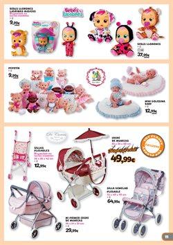 Ofertas de Muñecos  en el folleto de Toy Planet en Madrid