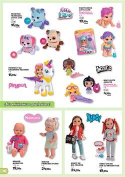 Ofertas de Nenuco  en el folleto de Toy Planet en Madrid