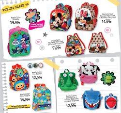 Ofertas de Minnie  en el folleto de Toy Planet en Madrid