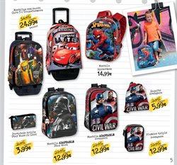 Ofertas de Spiderman  en el folleto de Toy Planet en Valencia