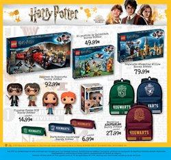 Ofertas de LEGO  en el folleto de Toy Planet en Madrid