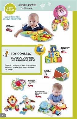 Ofertas de Juguetes  en el folleto de Toy Planet en Vilanova i la Geltru