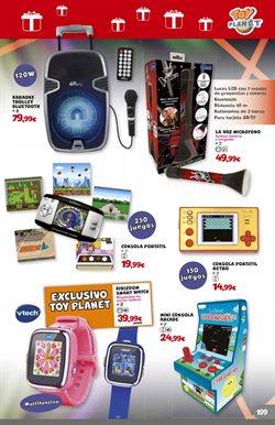 Ofertas de Relojes  en el folleto de Toy Planet en Murcia