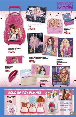 Ofertas de Milán  en el folleto de Toy Planet en A Coruña