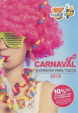 Ofertas de Juguetes y bebes  en el folleto de Toy Planet en Palencia