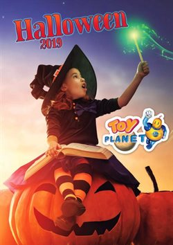 Ofertas de Juguetes y bebes  en el folleto de Toy Planet en Arrecife